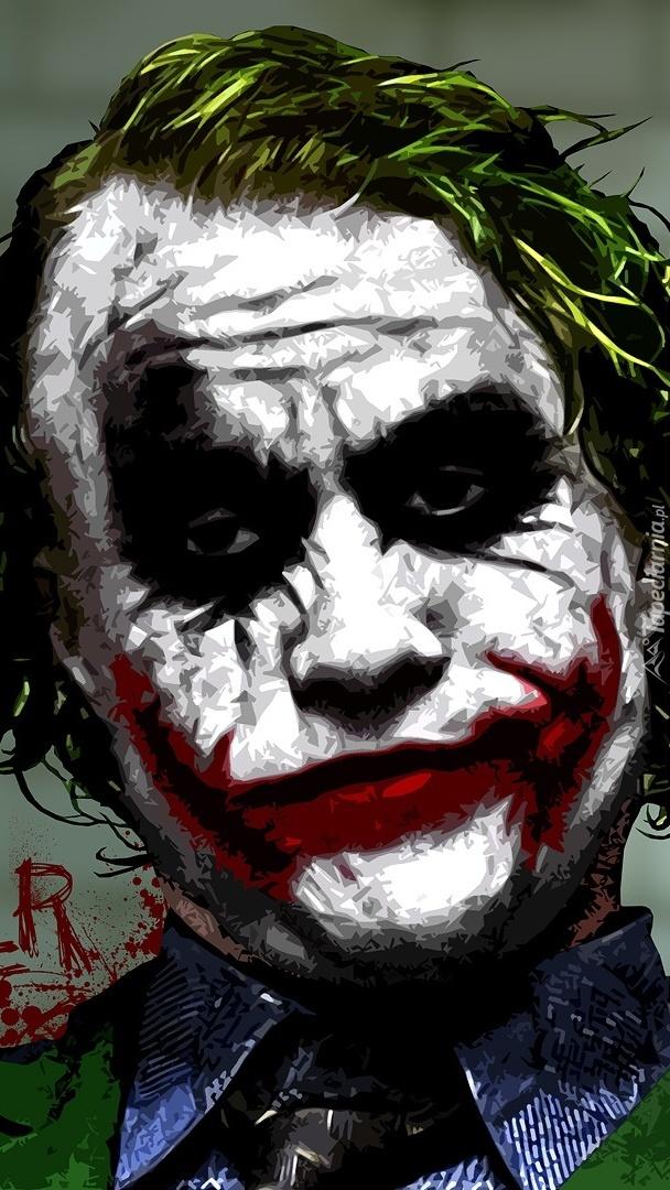 Demoniczny Joker