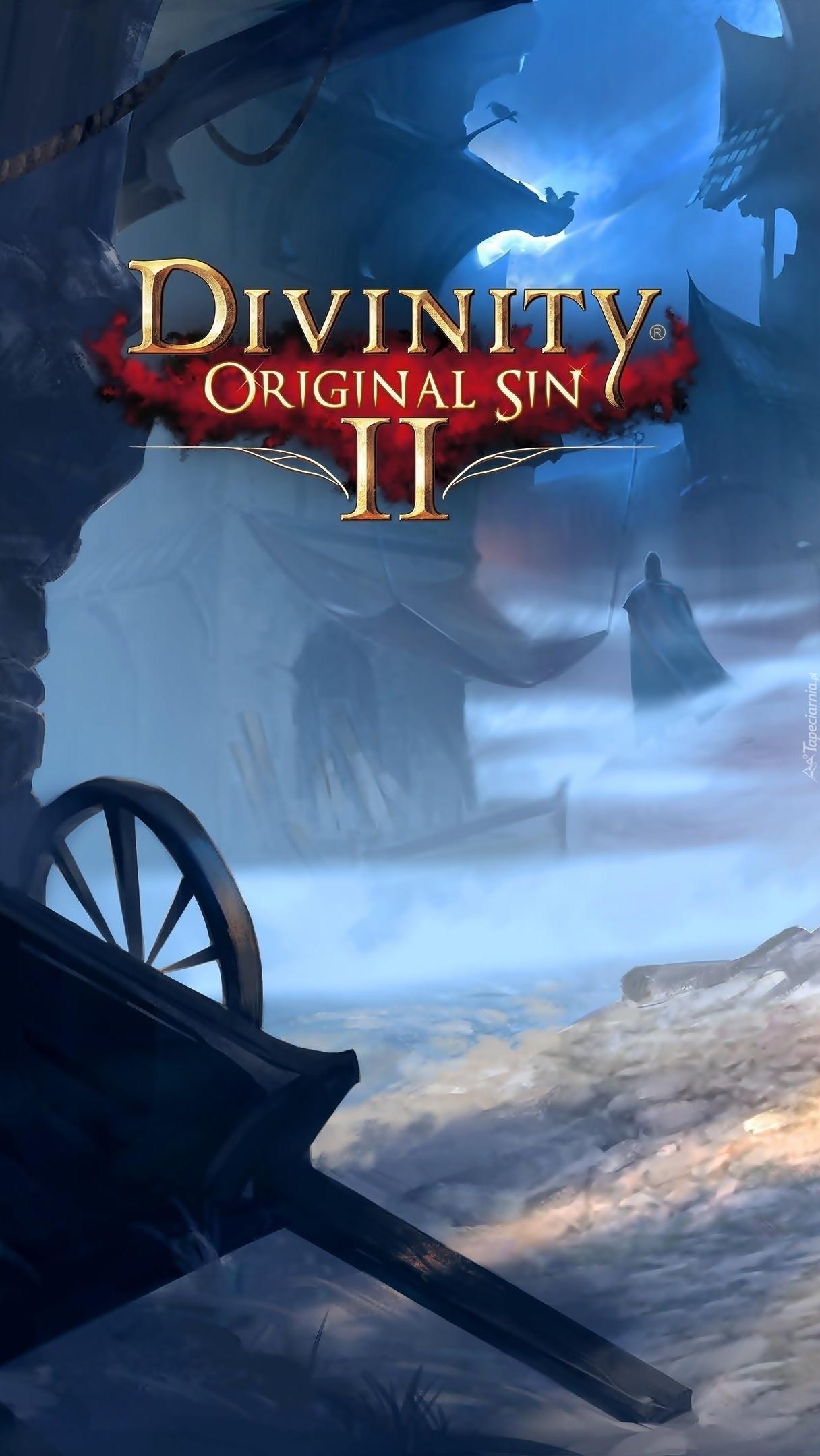 Divinity Oryginal Sin 2