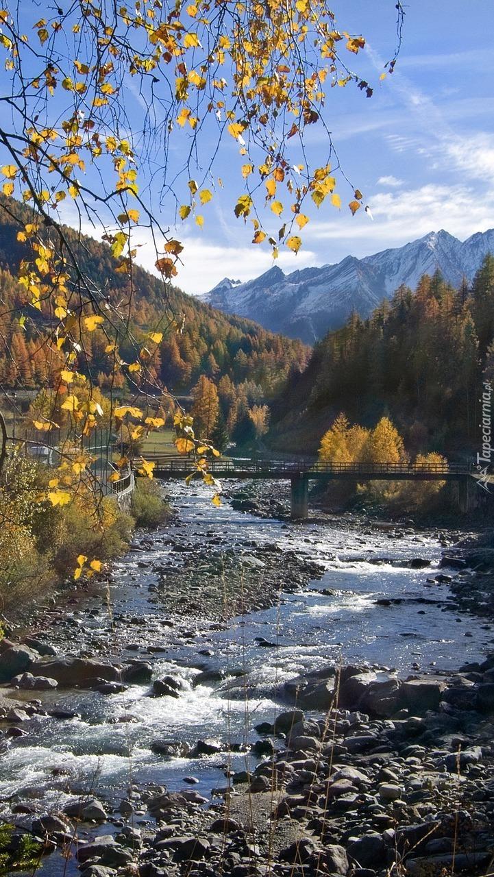 Dolina Aosty we Włoszech