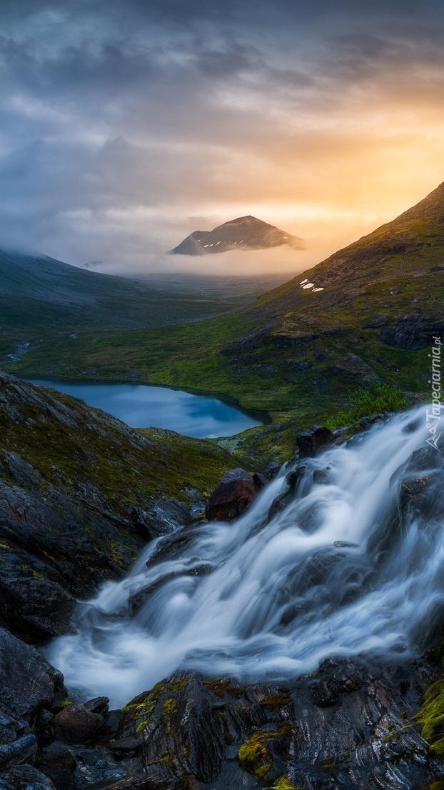 Dolina Romsdalen