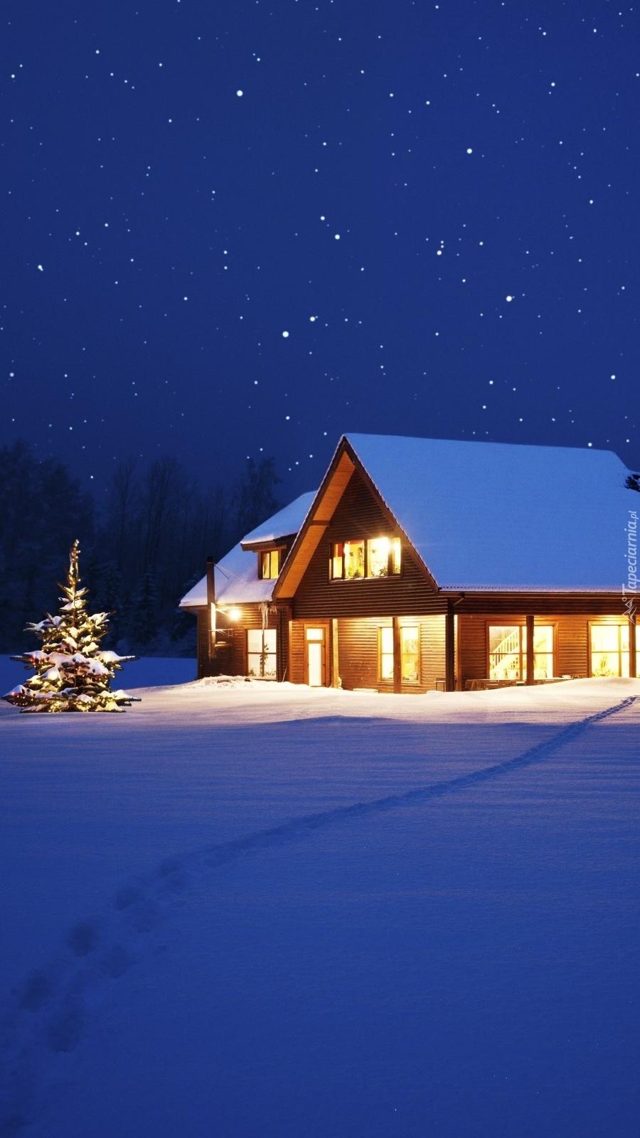 Dom pod gwiazdami