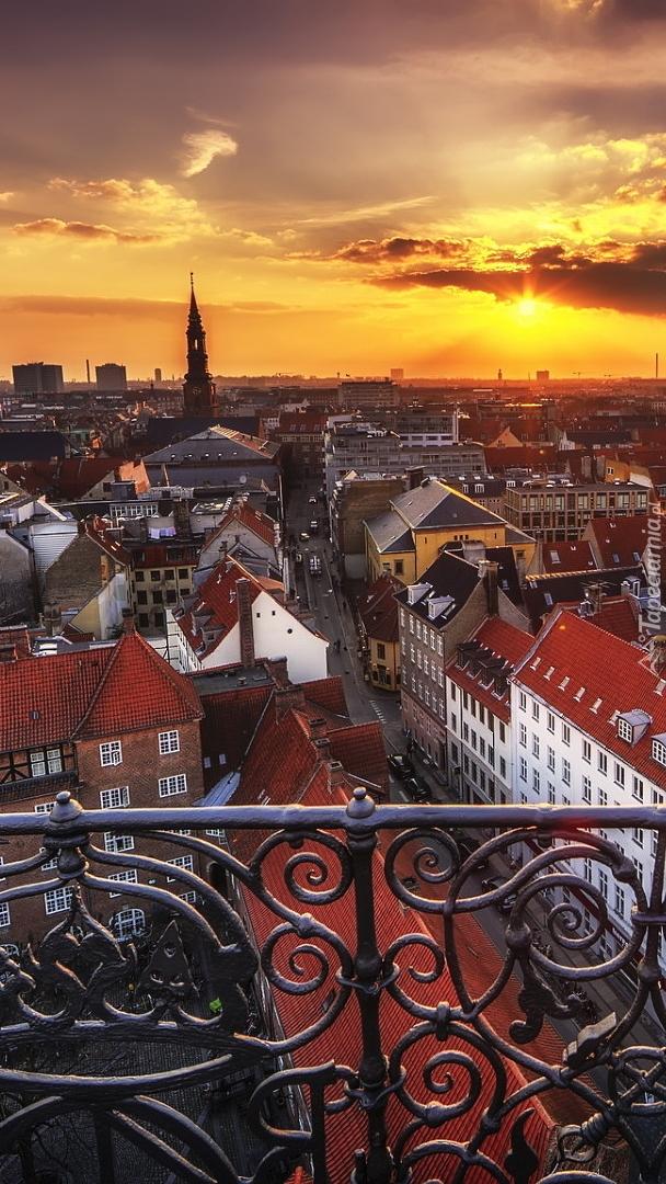 Domy w Kopenhadze