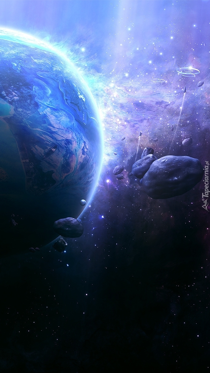 Drobne meteoryty