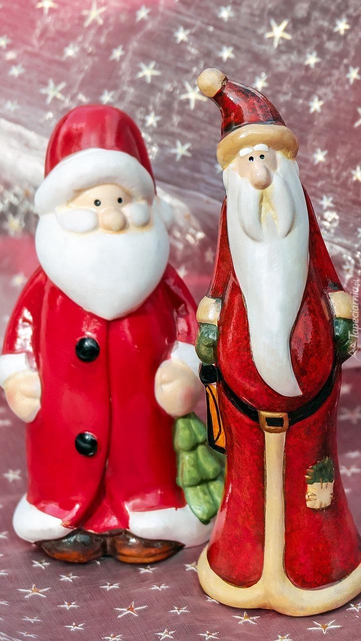 Dwa Mikołaje