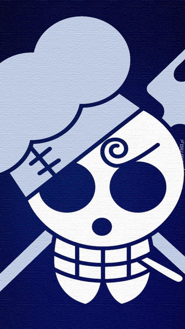 Dziwny pirat