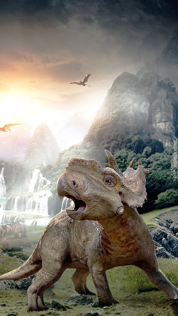 Era dinozaurów