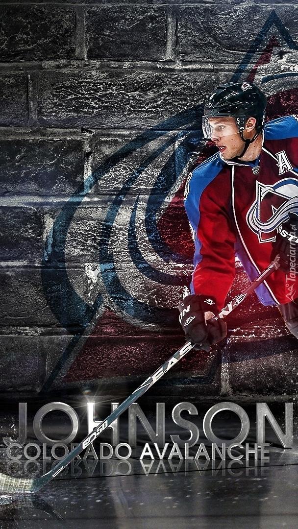 Erik Johnson, Hokej, Klub, Colorado Avalanche