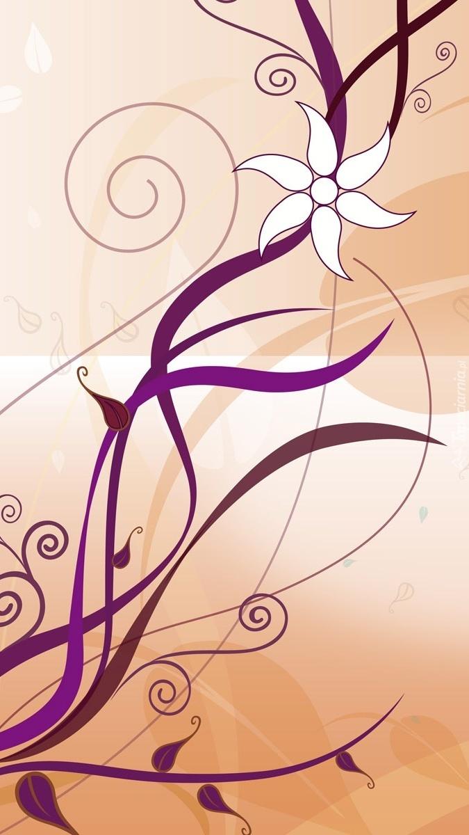 Esy floresy i kwiatek