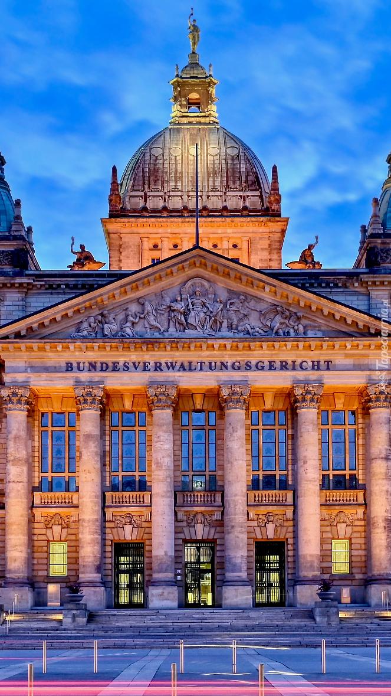 Federalny Sąd Administracyjny w Lipsku