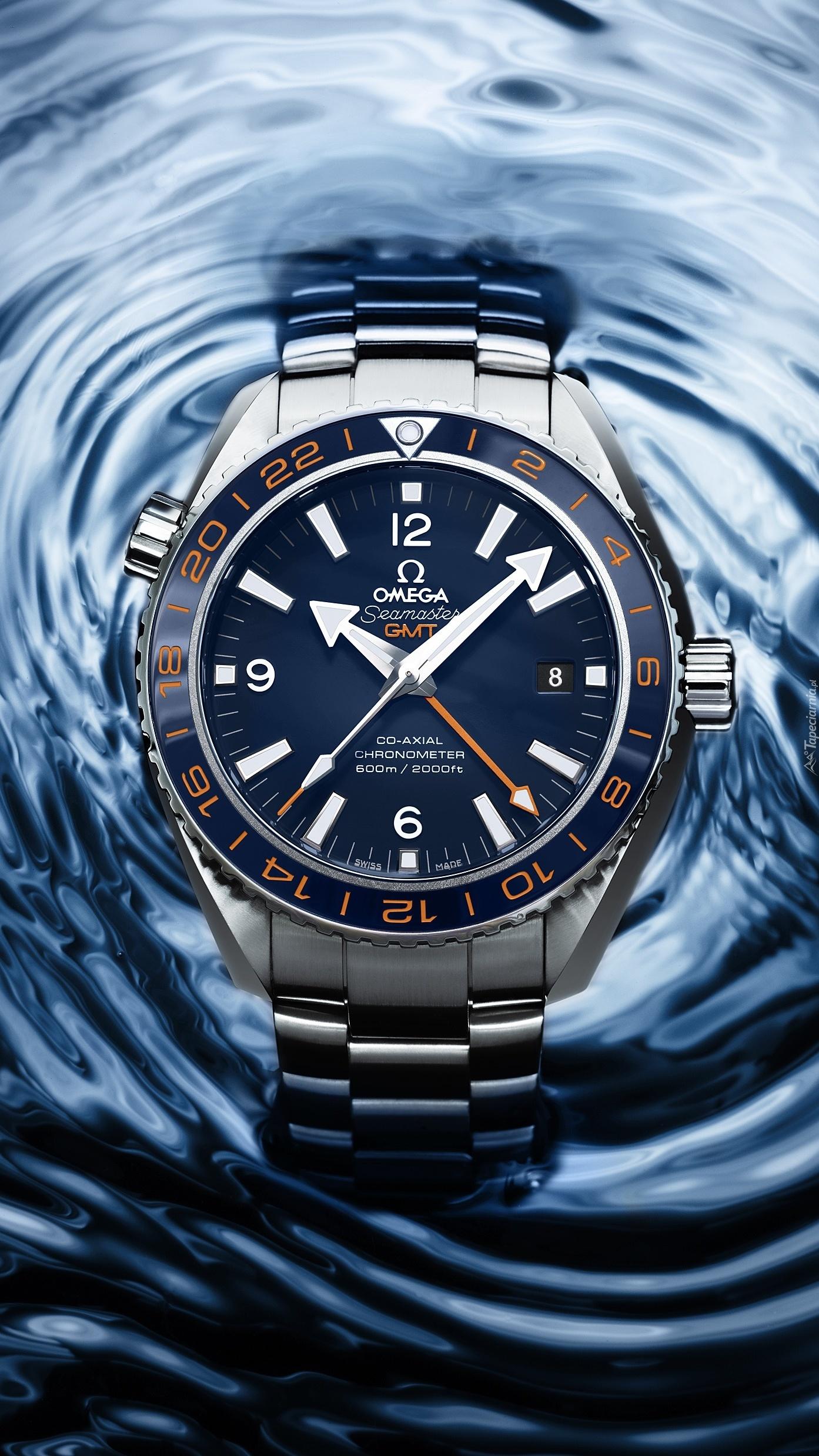 Firmowy zegarek