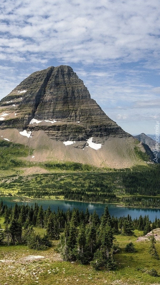 Góra Bearhat Mountain