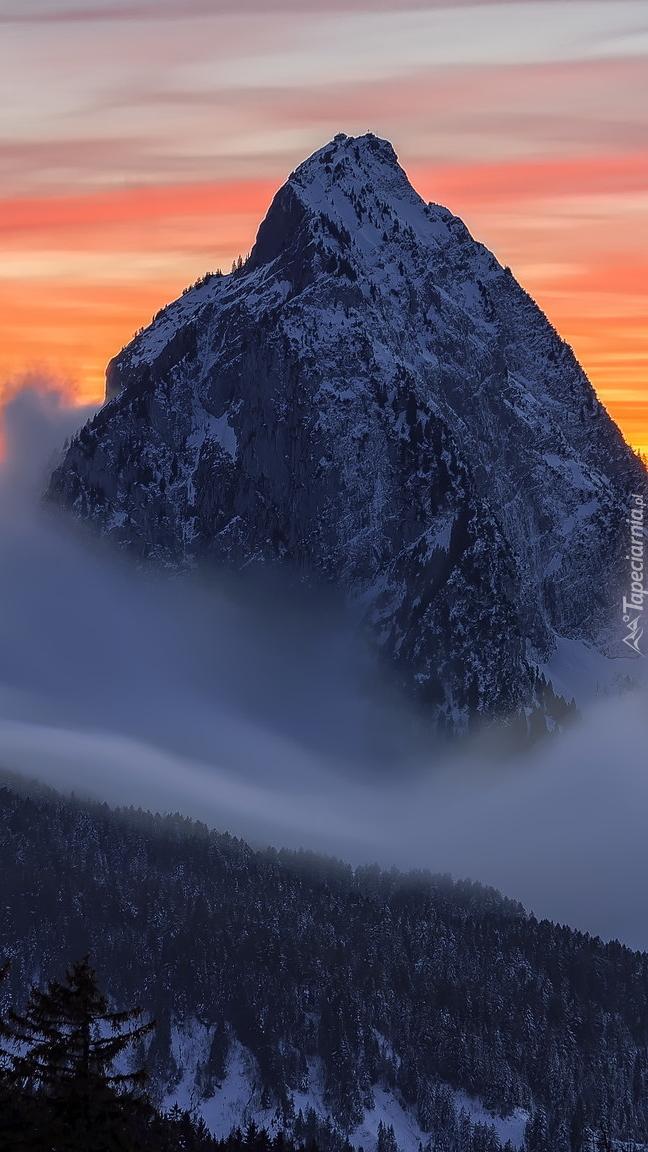 Góra Grosser Mythen