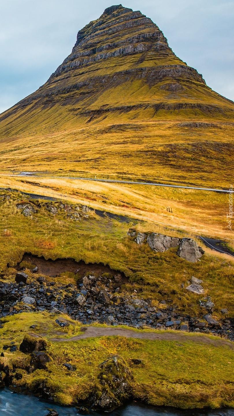 Góra Kirkjufell