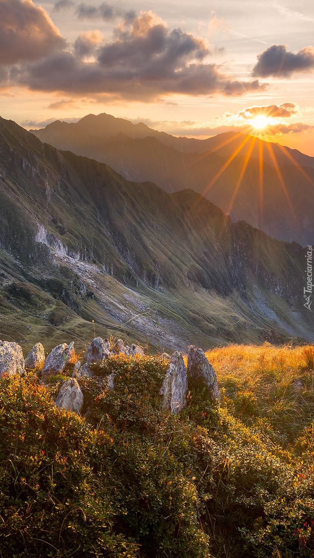 Góry Fogaraskie