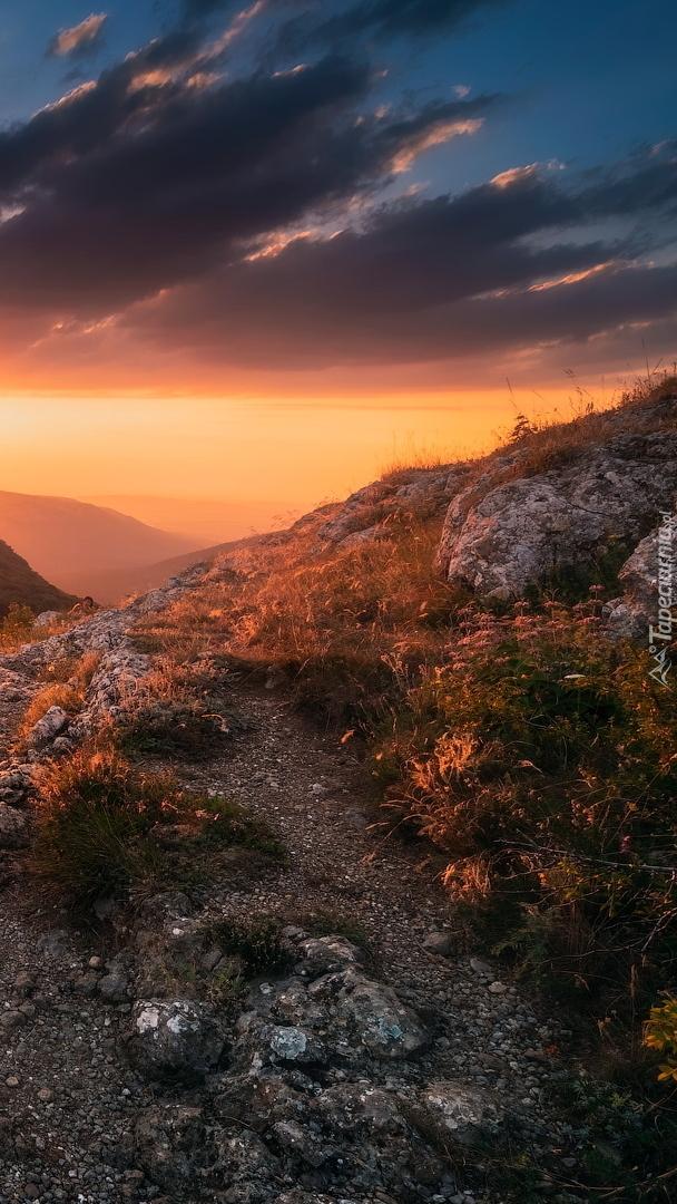 Góry Krymskie