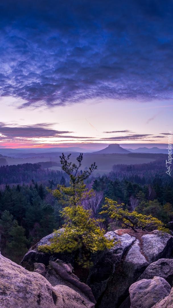 Góry Połabskie