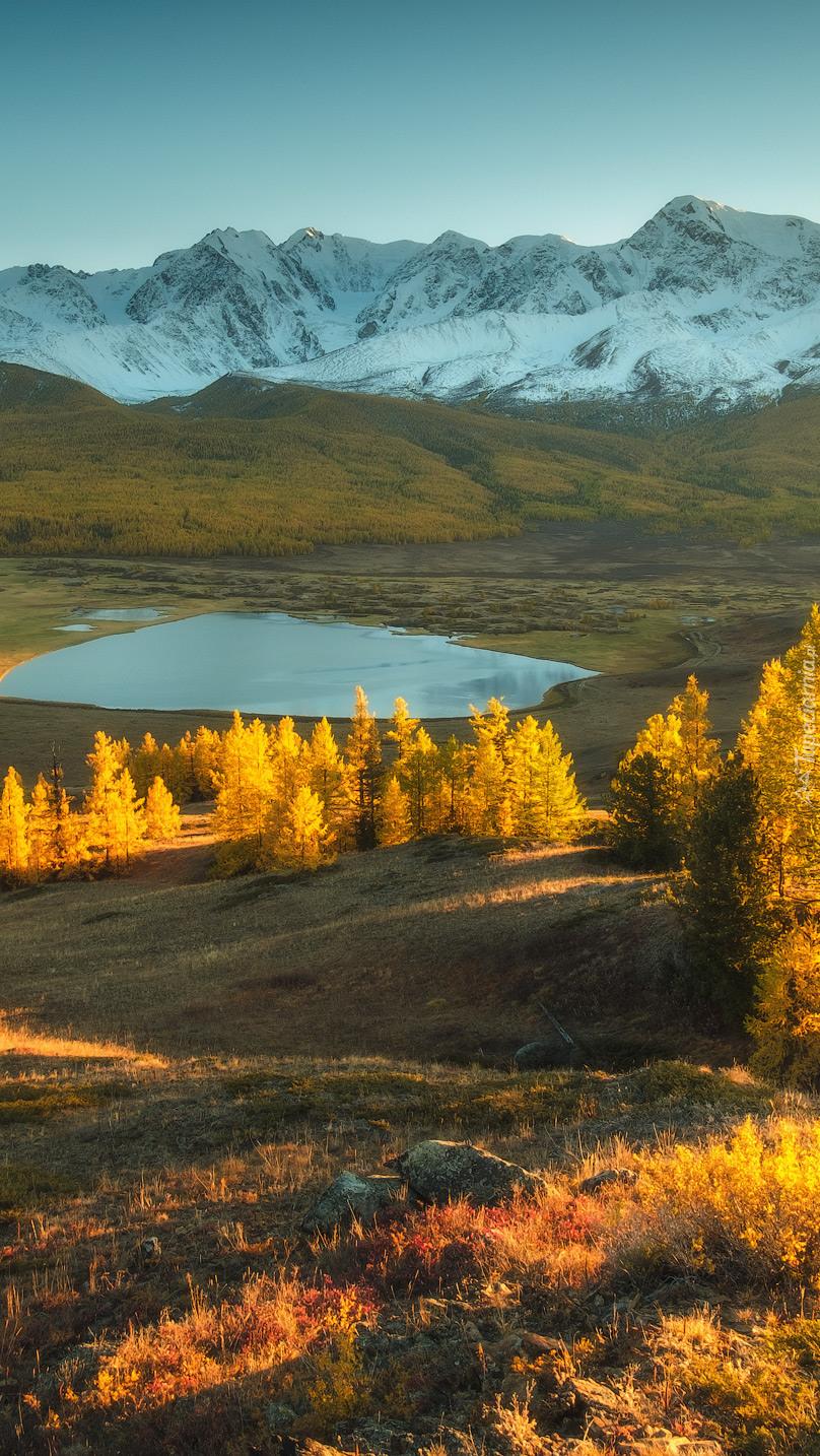 Góry Północnoczujskie