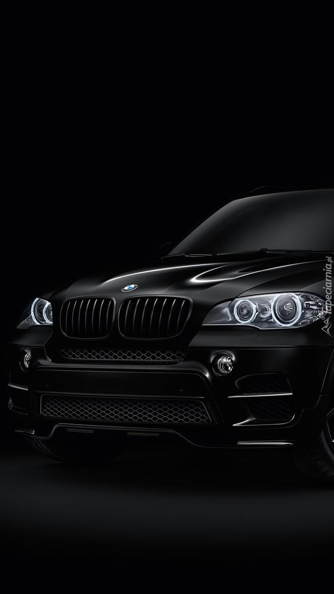 Graficzne BMW X6