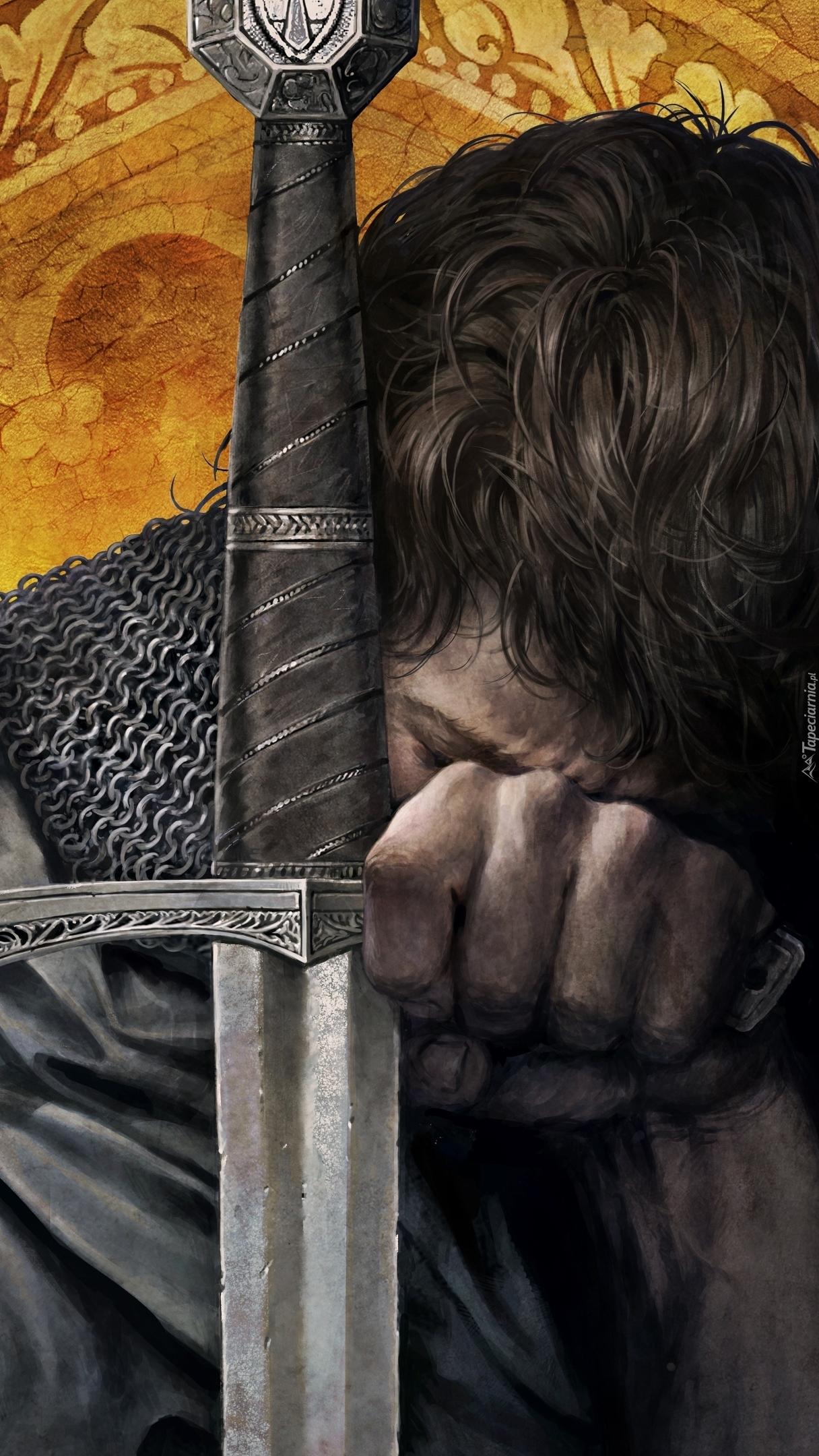 Henry z mieczem