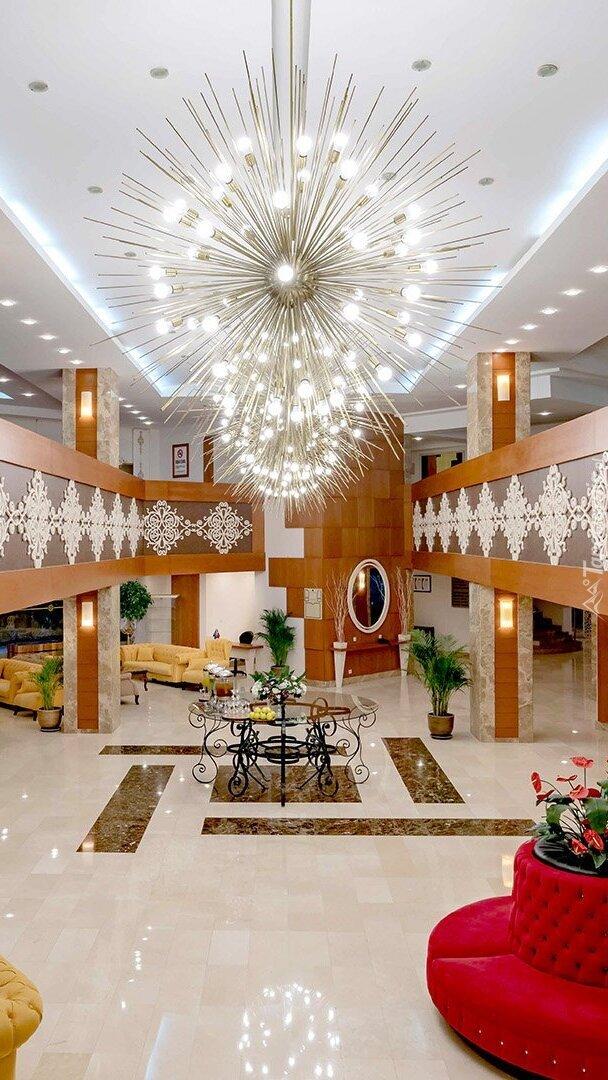 Hol w tureckim Euphoria Hotel Tekirova