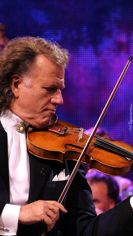 Holenderski skrzypek  Andre Rieu