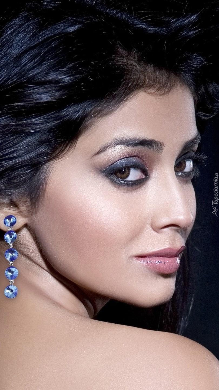 Indyjska aktorka Shriya Saran