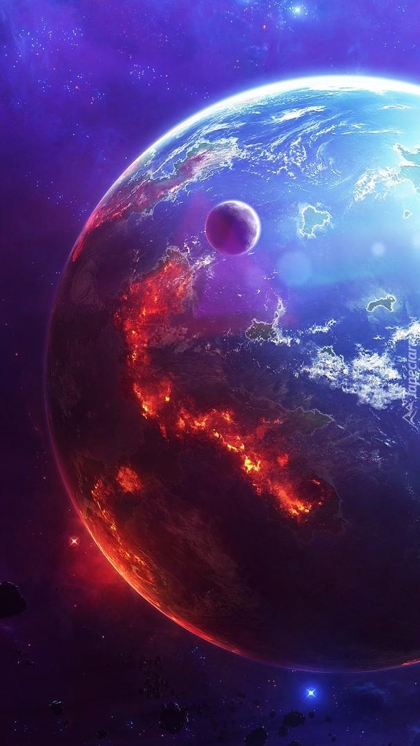 Inny świat
