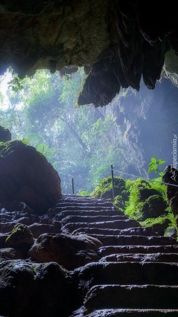 Jaskinia Hermans Cave