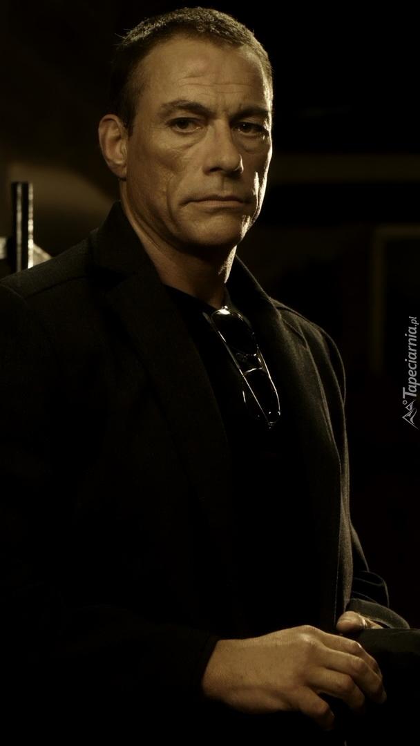 Jean-Claude Van Damme w filmie Krzyżowy ogień