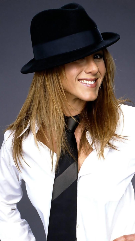 Jennifer Aniston Po