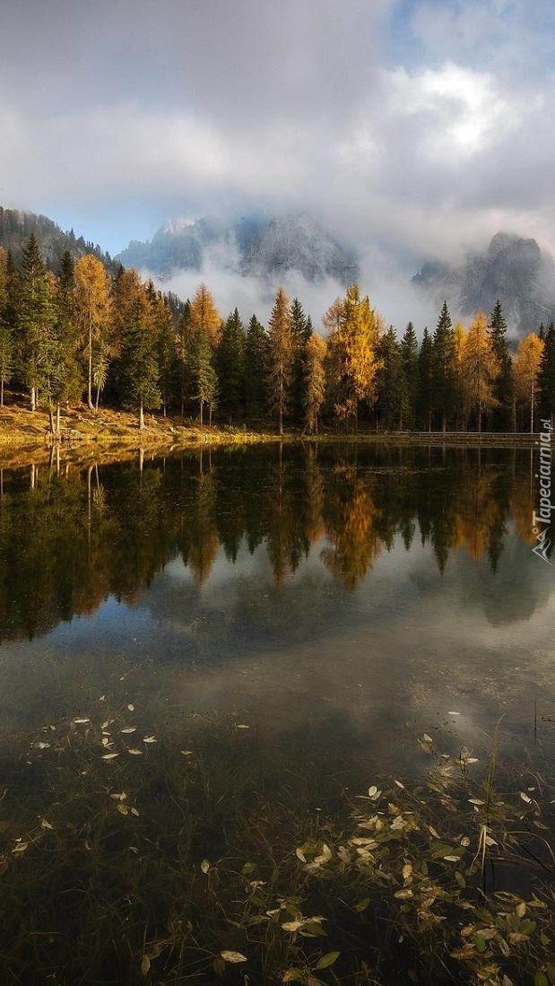 Jezioro Antorno