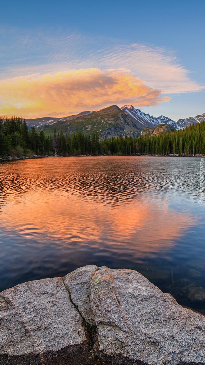 Jezioro Bear Lake