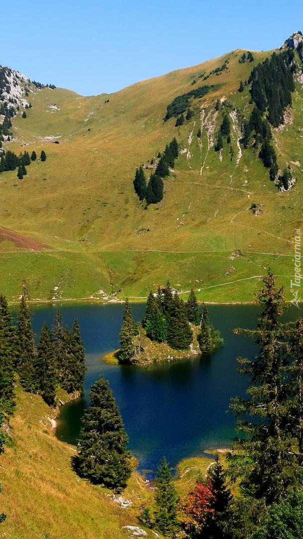 Jezioro Bergsee