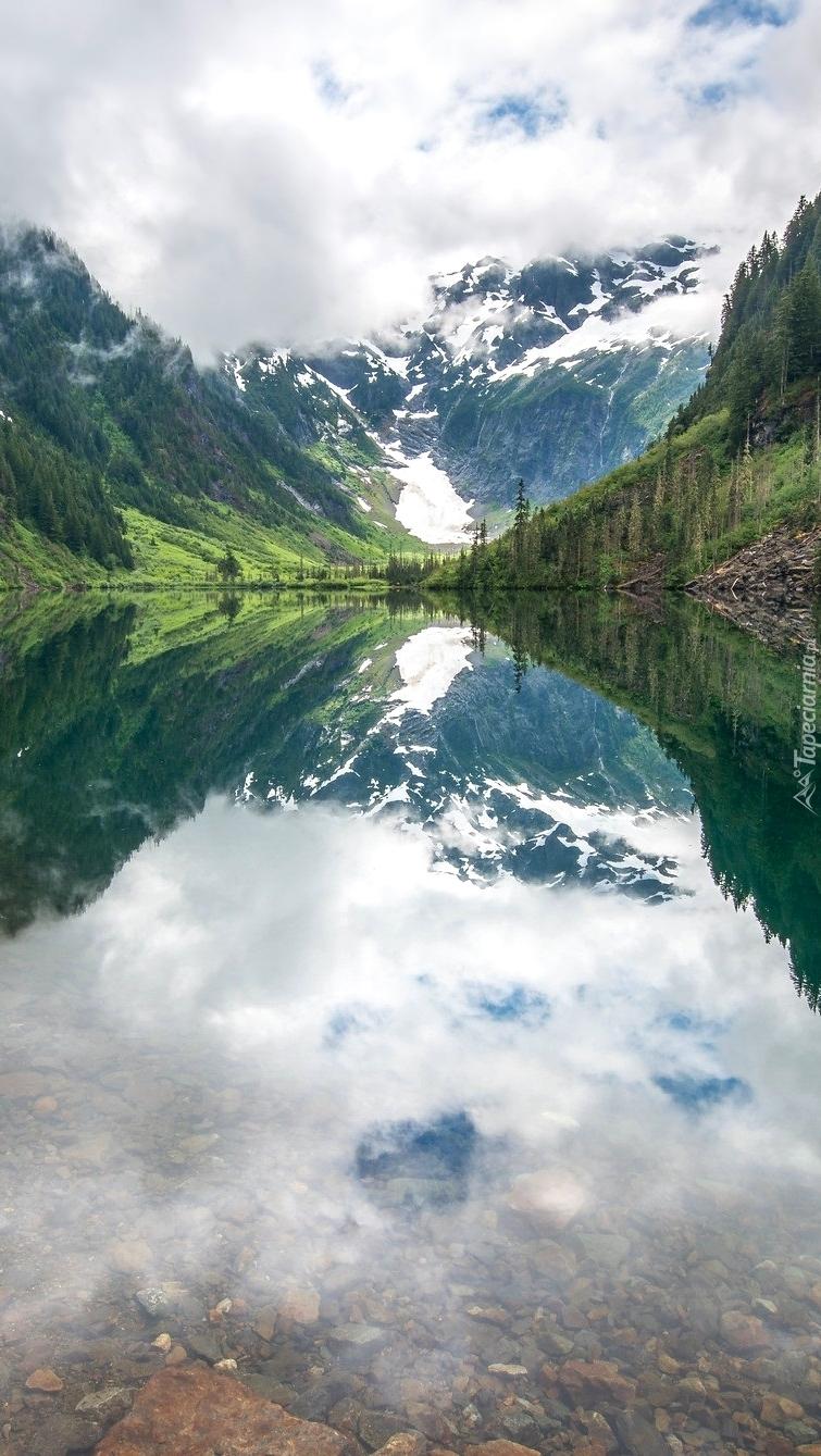 Jezioro Goat Lake