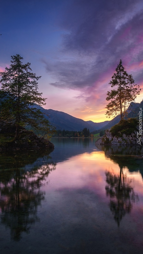 Jezioro Hintersee