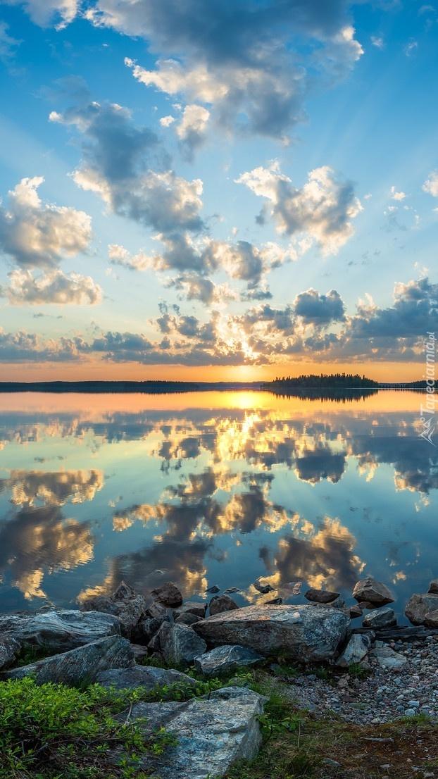 Jezioro Kiantajarvi