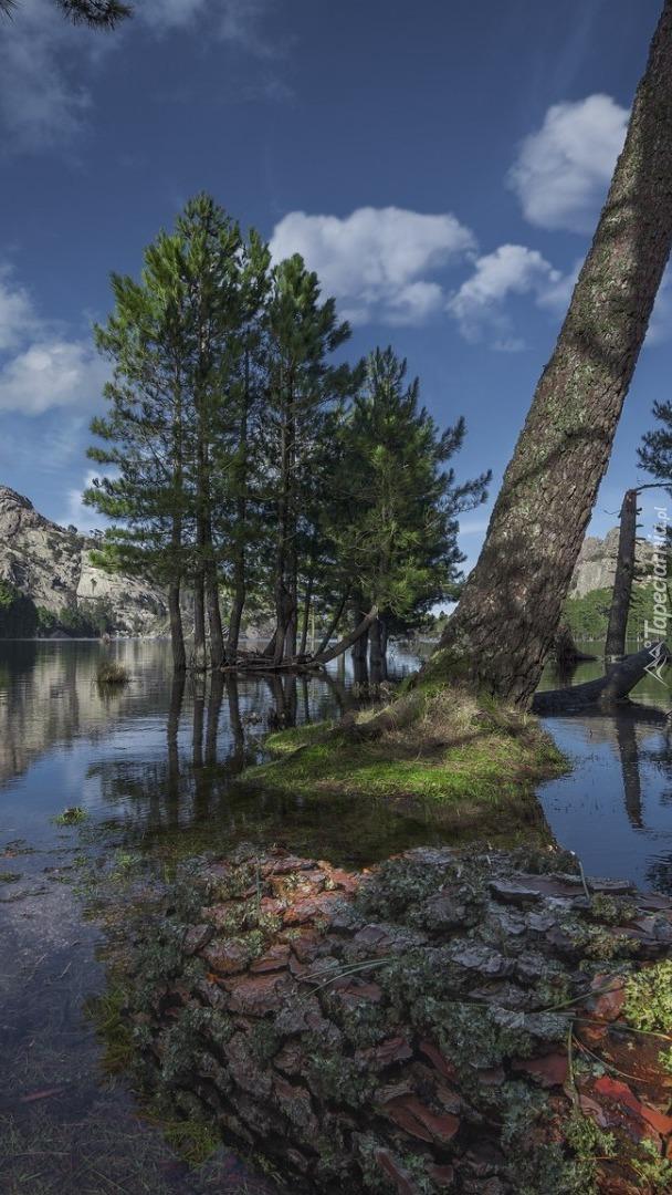Jezioro L-Ospedale