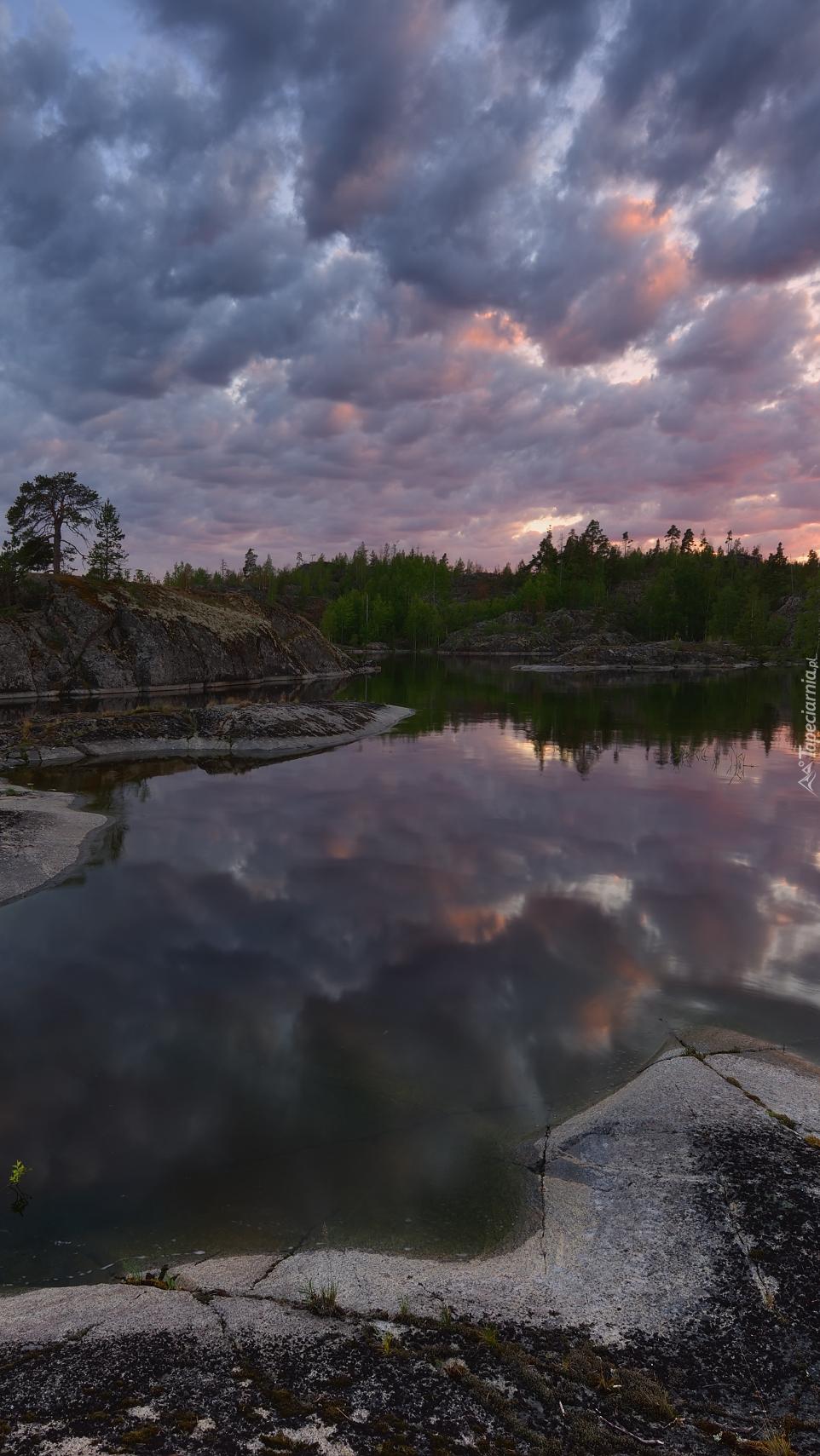 Jezioro Ładoga