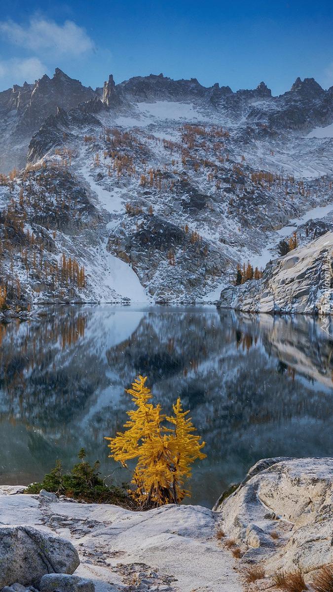 Jezioro Leprechaun Lake