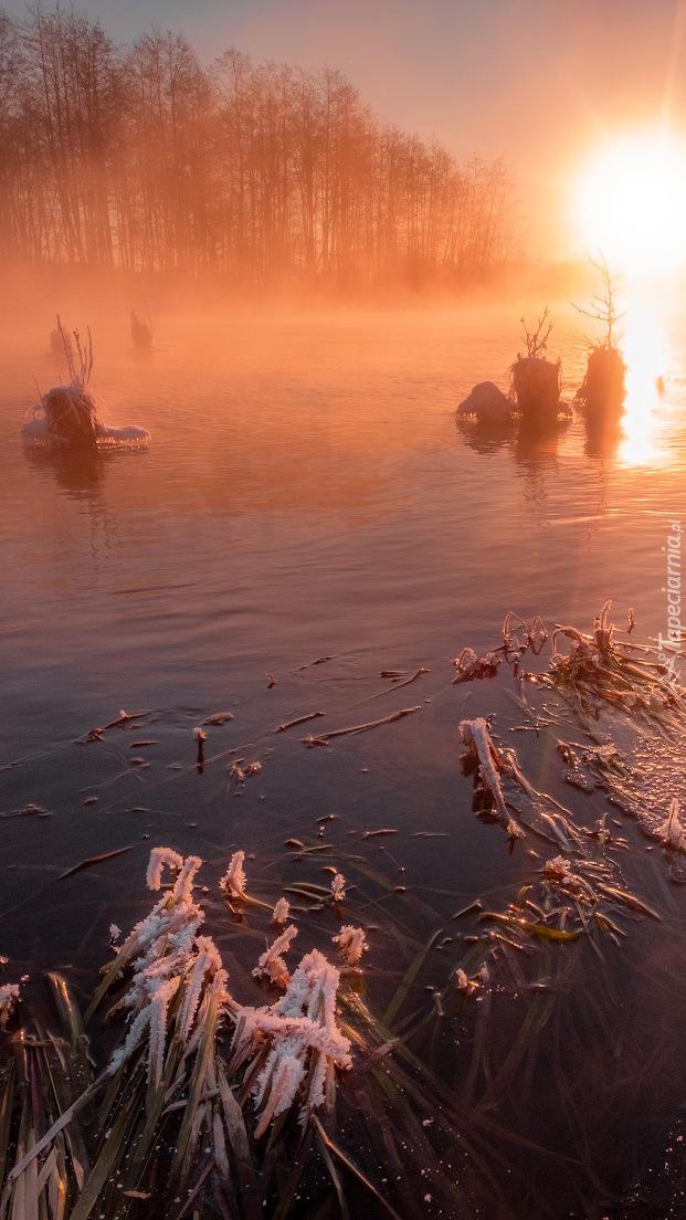 Jezioro Szaturskie