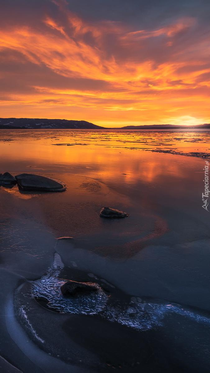 Jezioro Tyrifjorden