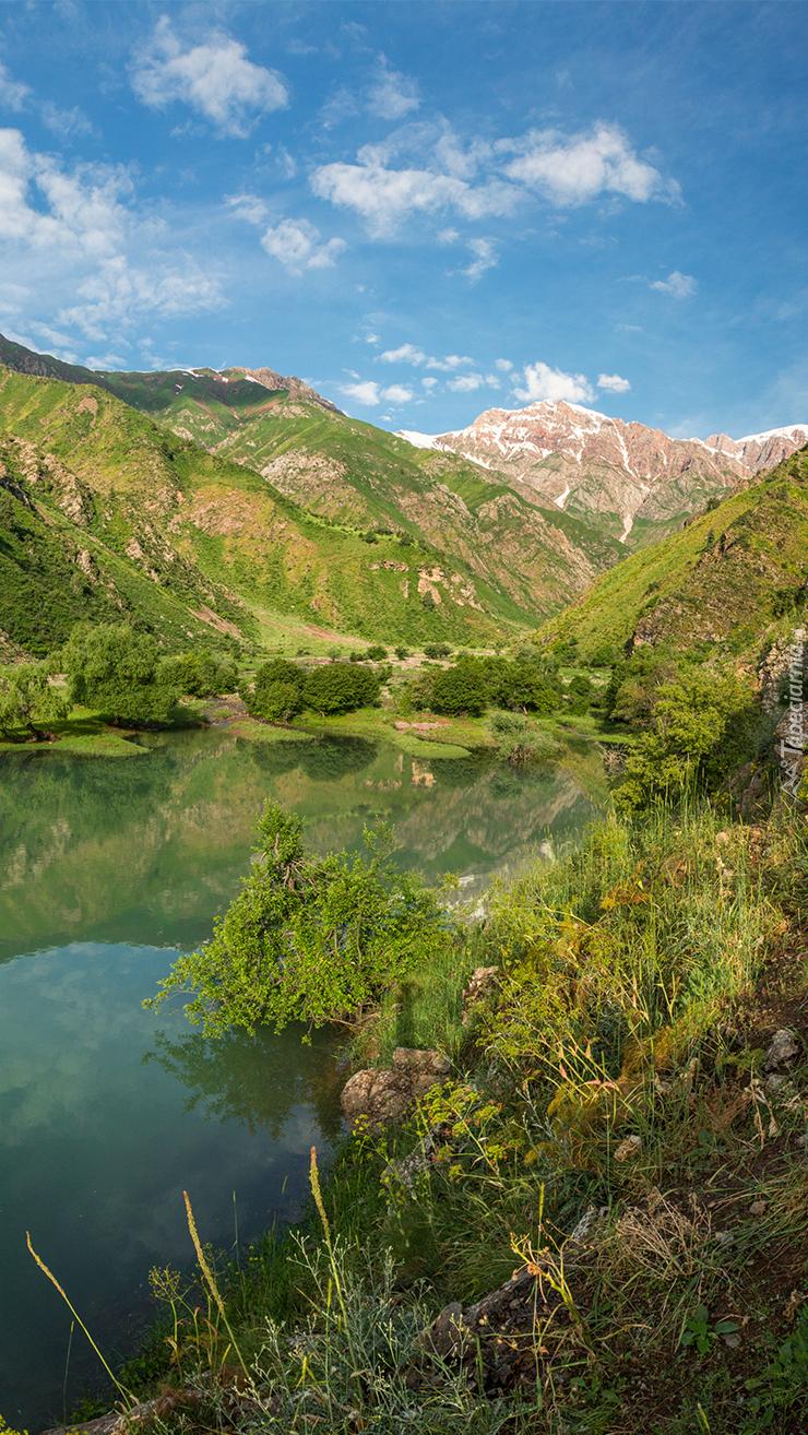 Jezioro Urunghach
