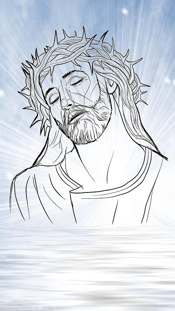 Jezus w grafice