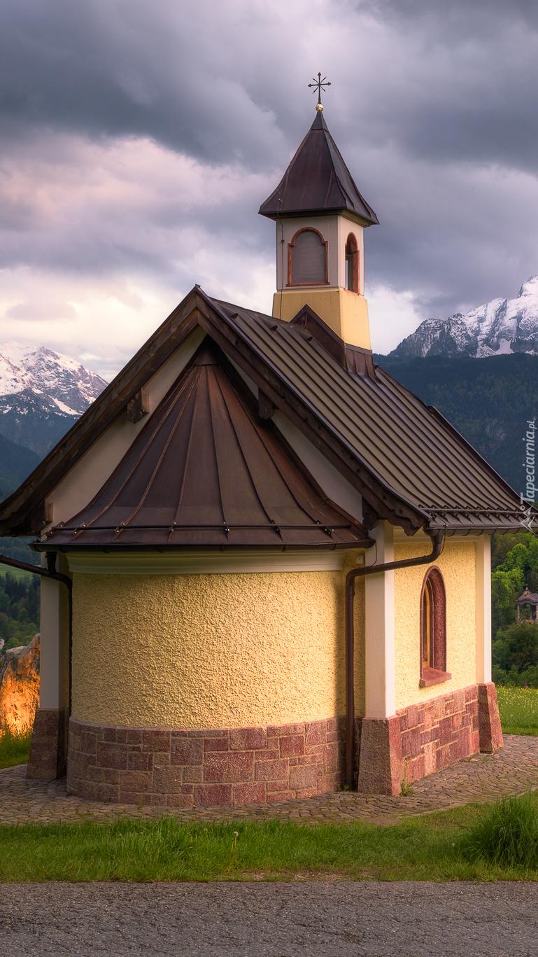 Kapliczka Kirchleitn Kapelle