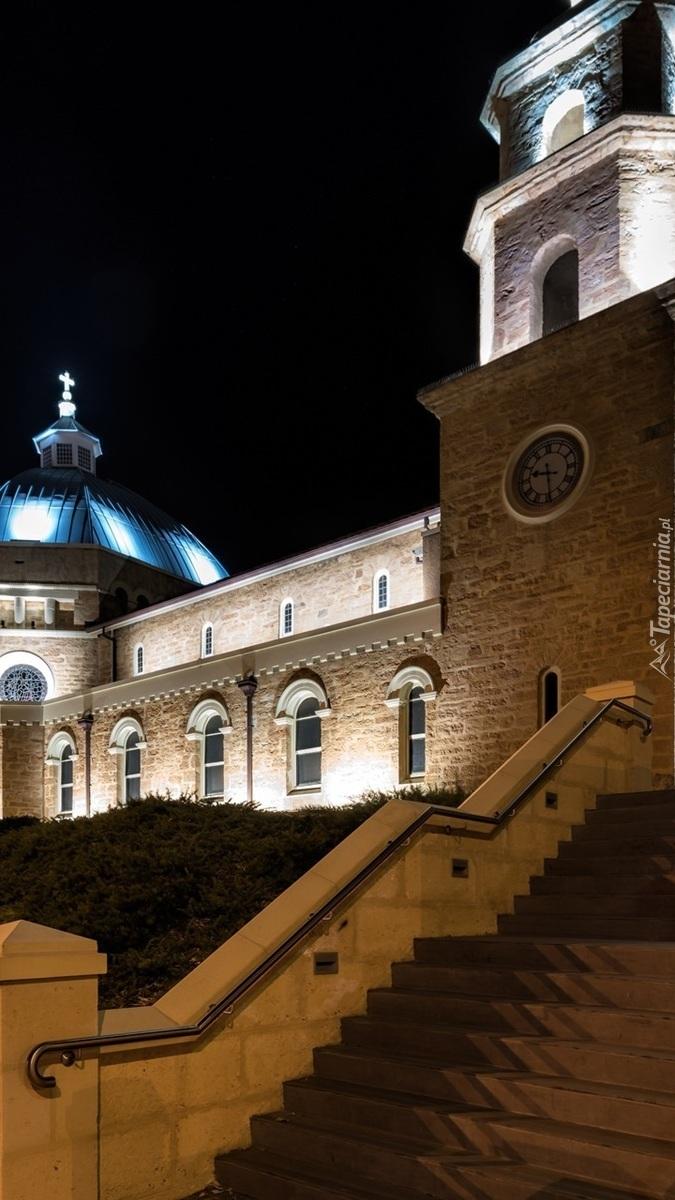 Katedra św Franciszka Ksawerego w Australii