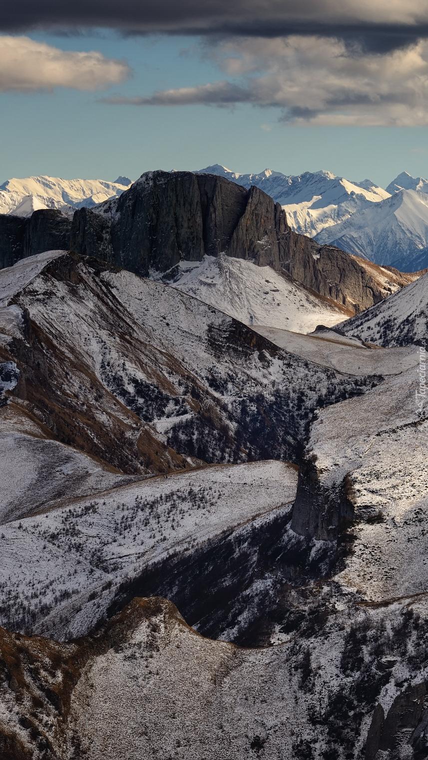 Kaukaski Rezerwat Biosfery w Rosji