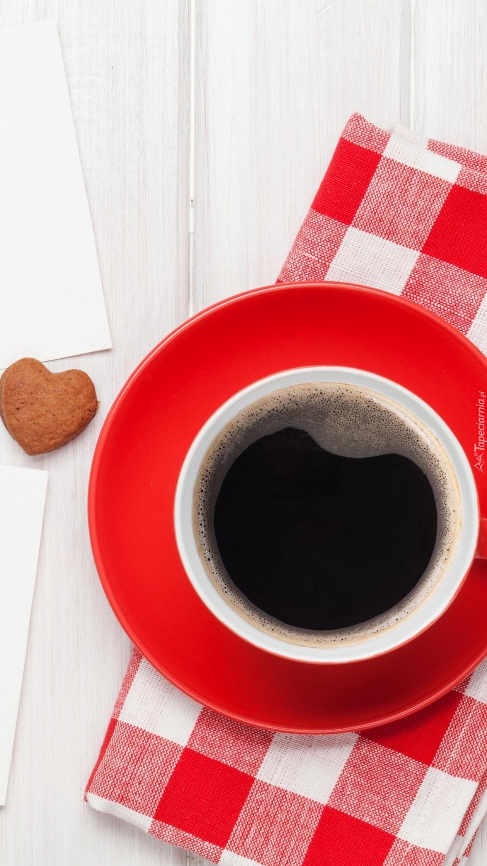 Kawa na ławie