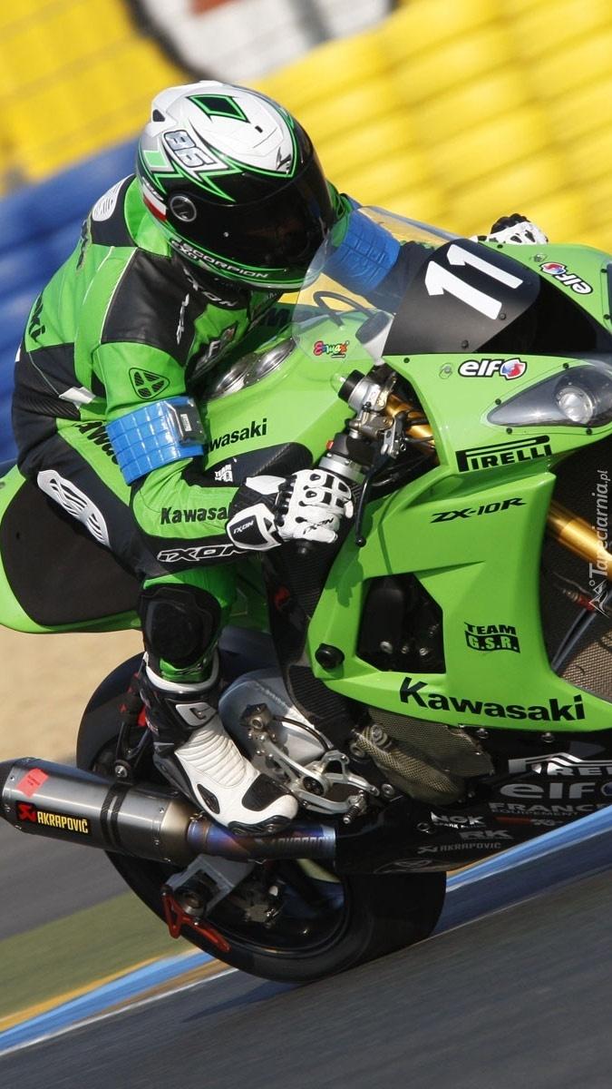 Kawasaki Ninja ZX-10R Le Mans
