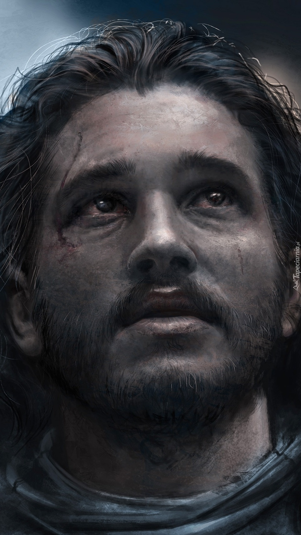 Kit Harington z Gry o tron