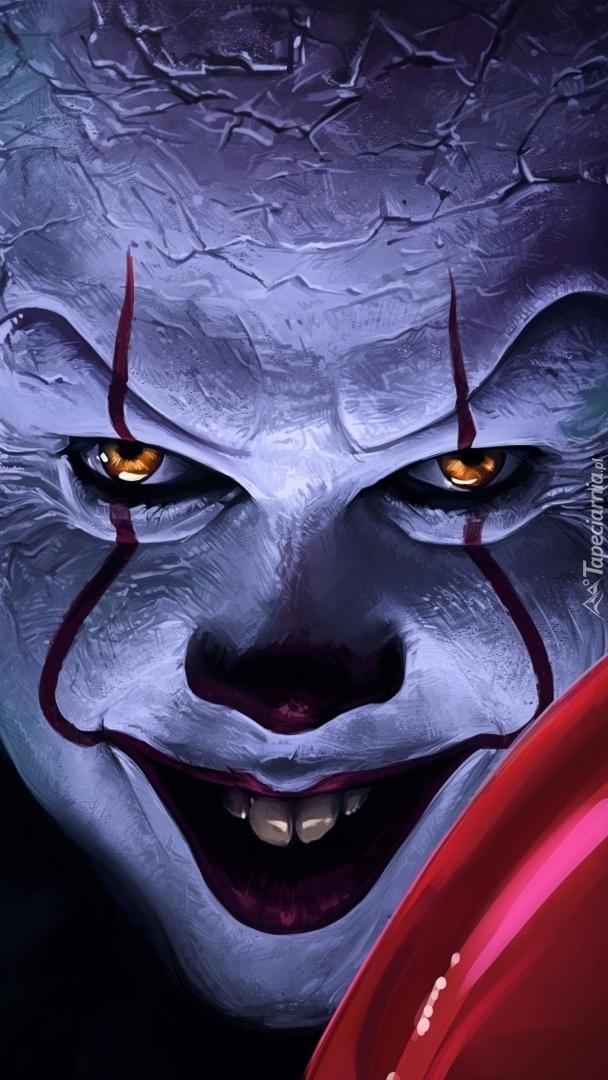 Klaun Pennywise